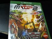 SONY Game MXGP 2